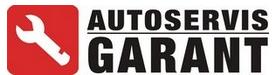 Autoservis Garant logo